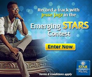 Emerging stars Contest