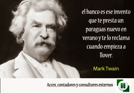 Frases contables Financieras y tributarias