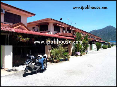 IPOH HOUSE FOR SALE (R04822)