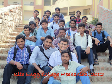 Kite Mechanical 2012