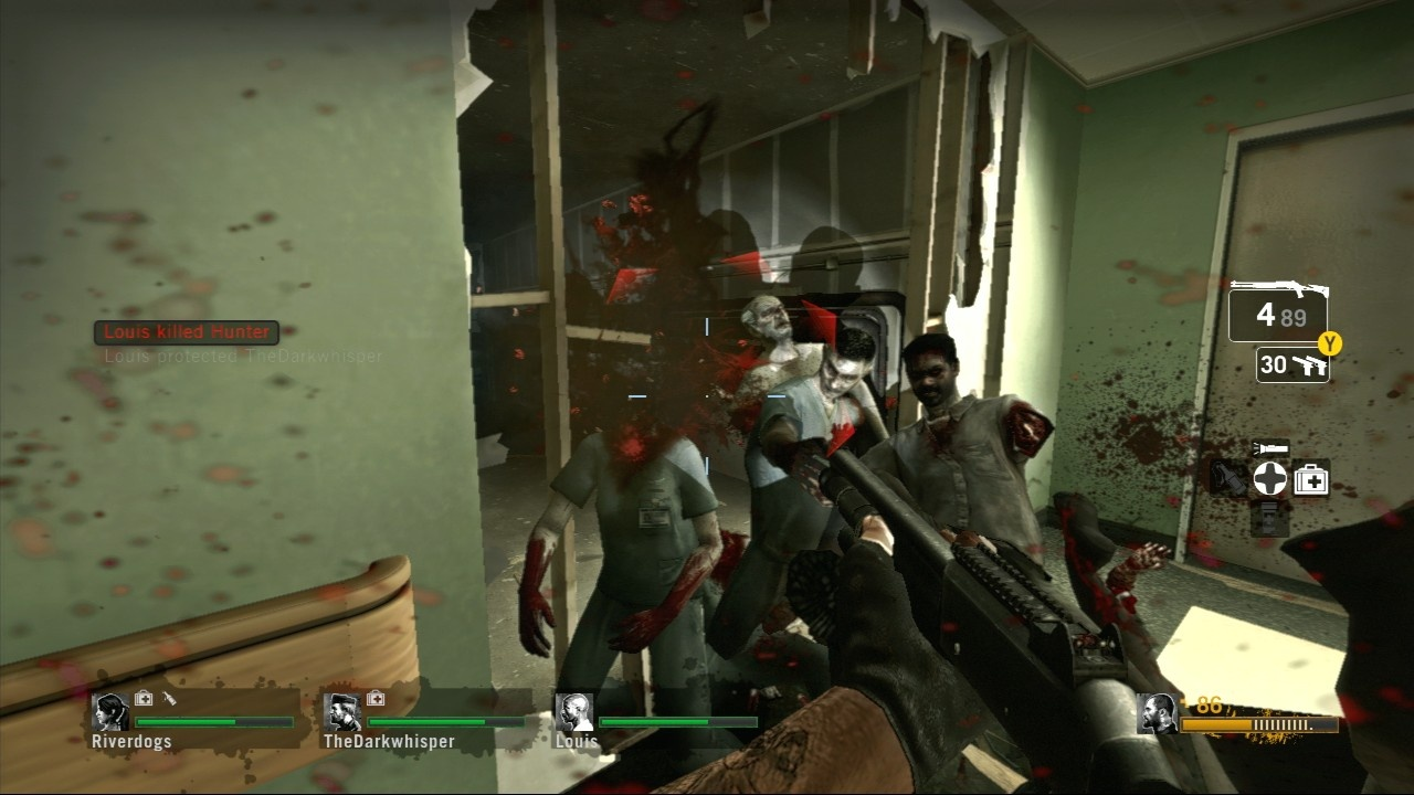 Left 4 Dead 1 Game Free Download Full Version For Pc