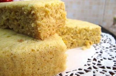 Resep Corn Bread Lezat