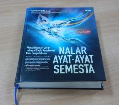 Ayat-Ayat Semesta Menjadi Kebangkitan Sains Islam