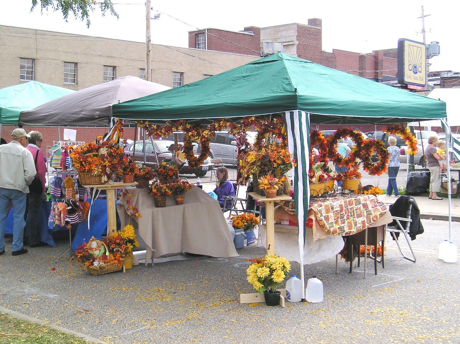 Barberton Mum Fest September 25 2011 Ohio Festivals