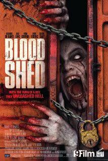Máu Quỷ - Blood Shed