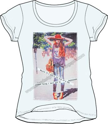 kaos,desain,t-shirt
