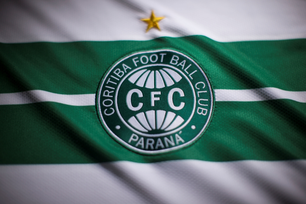 Coritiba This pic shows the new...