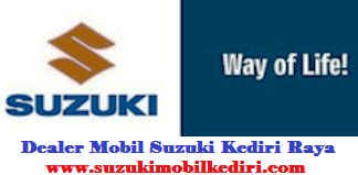 SUZUKI MOBIL | KEDIRI