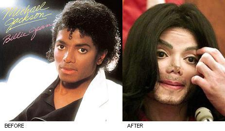 What Michael Jackson would have looked like today WITHOUT