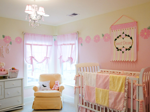 Kid's Room Decorating Design Ideas 2011 by HGTV Designer | Home ...