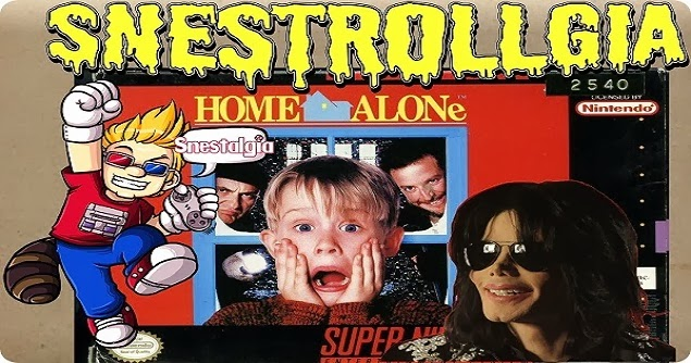 home-alone-snes
