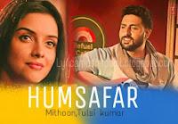 Mere Humsafar new