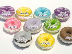 Dayliz moldes jabones decorativos dayliz - Hacer jabones de glicerina decorativos ...