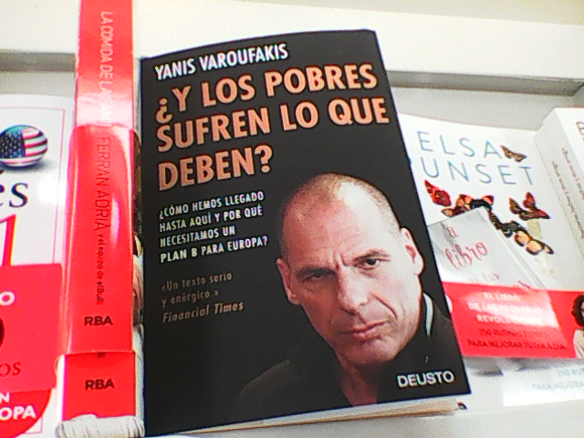 YANIS  IN  MADRIS  16