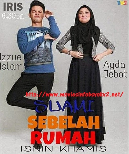 ... Rumah [2015] Full Episod 2 | moviesinfobsyokv2| Malay Drama Movie Full