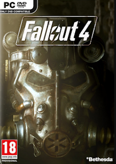 Download Fallout 4 Update v1.5 PC Free Full Version