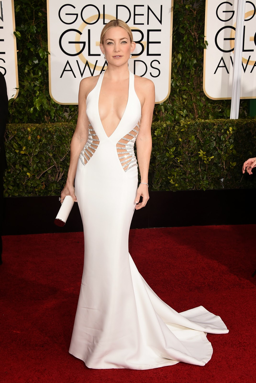 Red Carpet Review The Golden Globes 2015