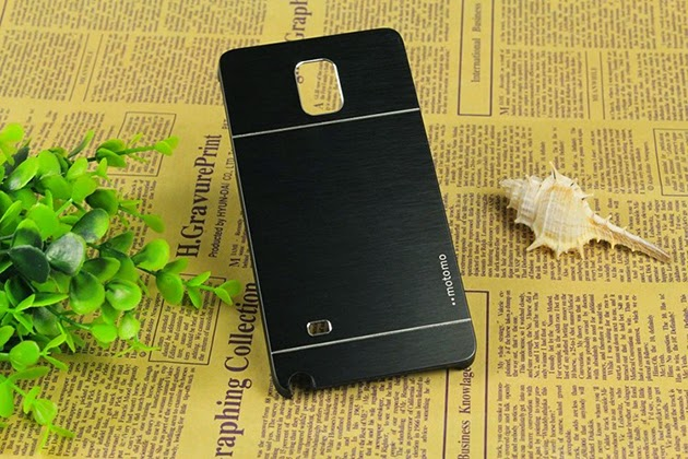 เคส Note 4 รหัสสินค้า 116029 : สีดำ