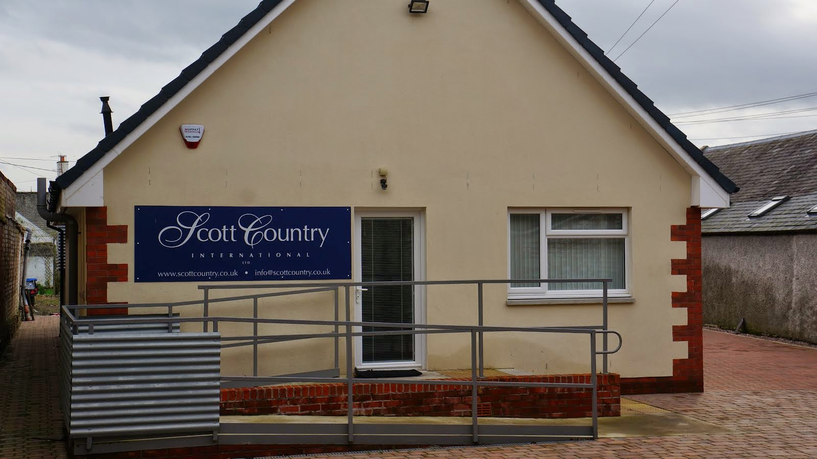 Scott Country office