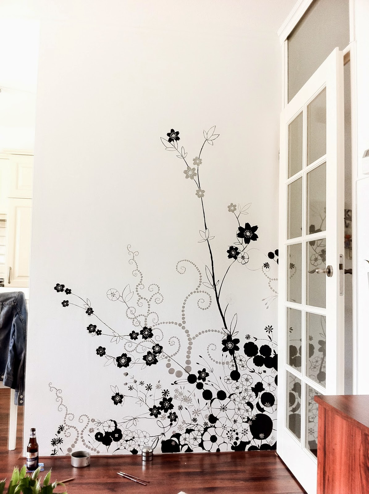 Simple Wall Designs With Paint 2014 Fashionate Trends