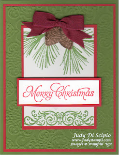 Judy Stamps!: It's Time for our Christmas Blog Tour :)