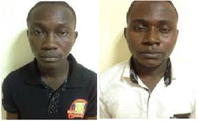 DSS officers involved in N310m robbery