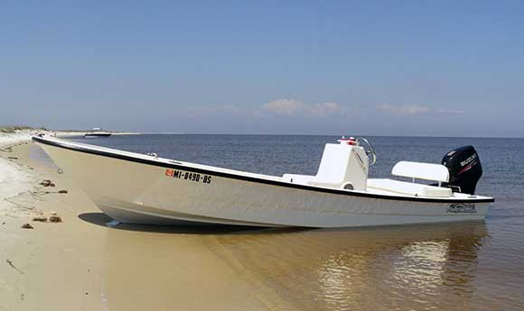 Apropos of Nothing: Panga Boats Made In The U.S.A