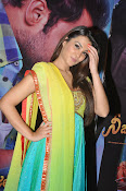 Nazia hussain latest glam pics-thumbnail-9