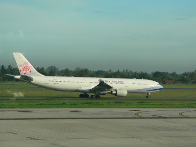 gambar china airlines
