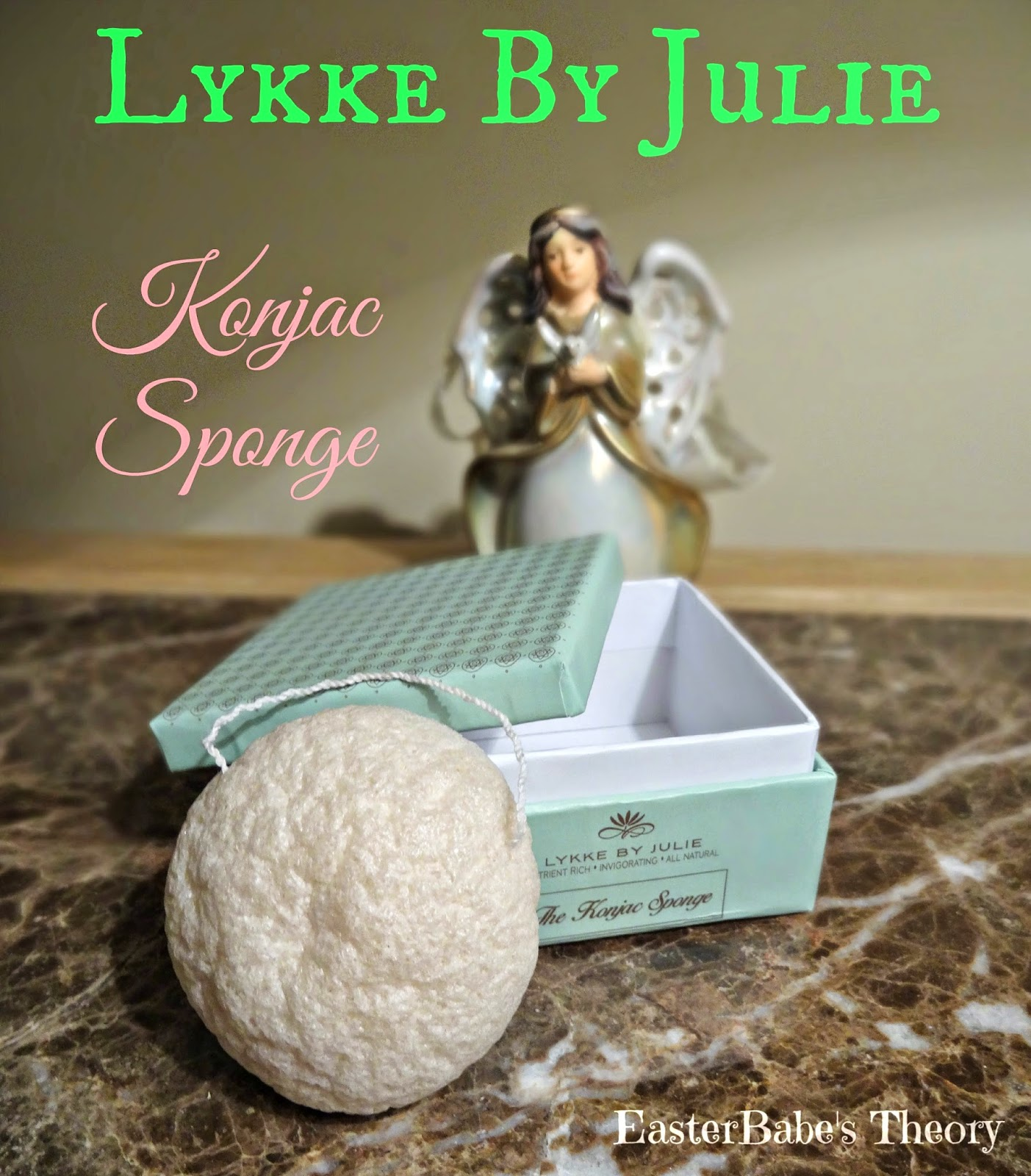 Lykke By Julie Konjac Sponge