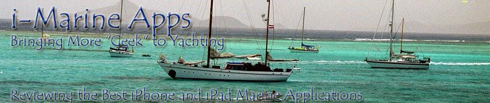 i-Marine Apps