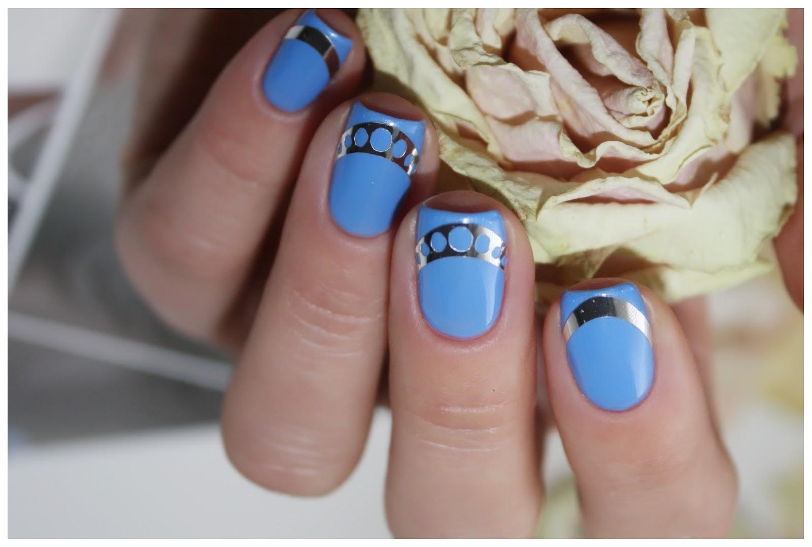 картинки дизайна ногтей со стразами фото