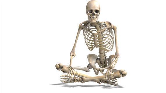 ما هي الـ 9 أعضاء في الجسد التي تستمر بالعمل بعد الموت ؟