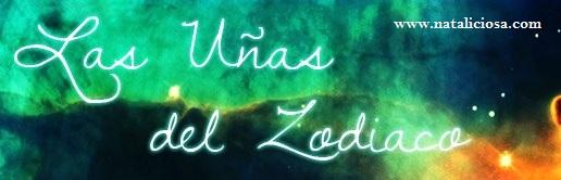 Reto Las Uñas del Zodiaco - PISCIS #11