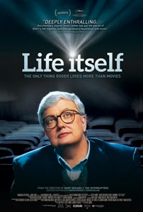 Portada original de Life Itself