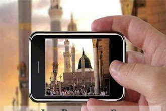 Ishq-e-Rasool (saww) Day in my views.