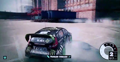 PC Game Dirt 3 Download
