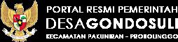 SITUS RESMI DESA GONDOSULI - PAKUNIRAN