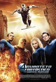 Fantastic Four 2 สี่พลังคนกายสิทธิ์ 2