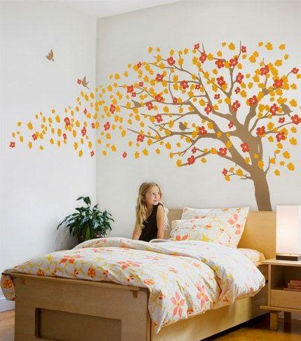 vinilos adhesivos para dormitorios infantiles pegatinas