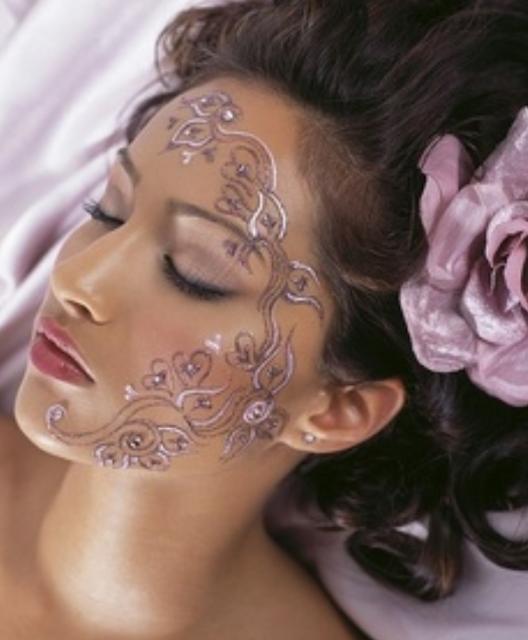 Most Beautiful Tattoo Design For Teen Girls
