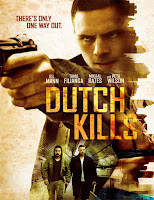Dutch Kills (2015) [Vose]