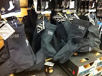 Gore Bike Wear Gore Tex Socks