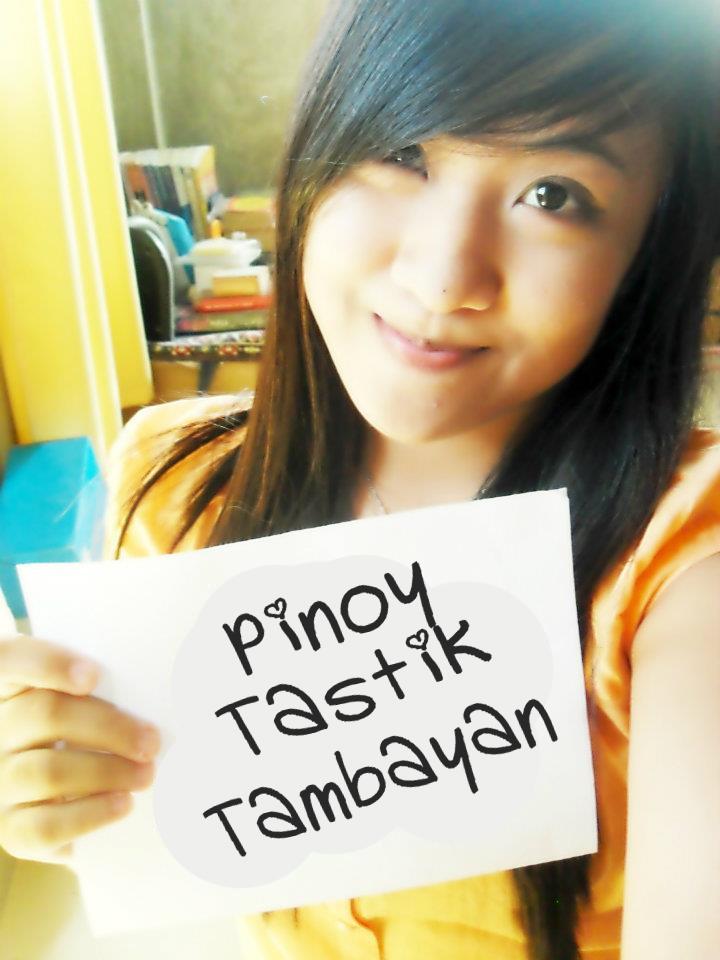 Pinoy Tastik Tambayan