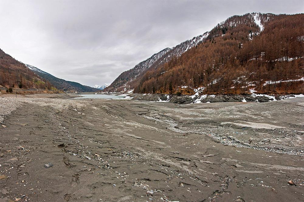 Lago di pontechianale sigma 12-24