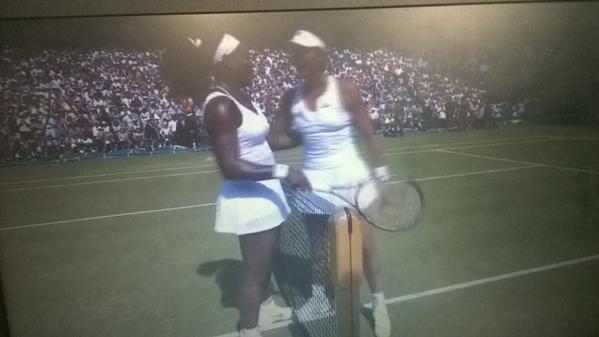 Serena Williams Wins 6th Wimbledon, 21st Grand Slam Title