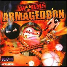 Worms Armageddon   PC