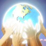 Weltweite Visualisierung für einen Durchbruch - 11 and 22 December