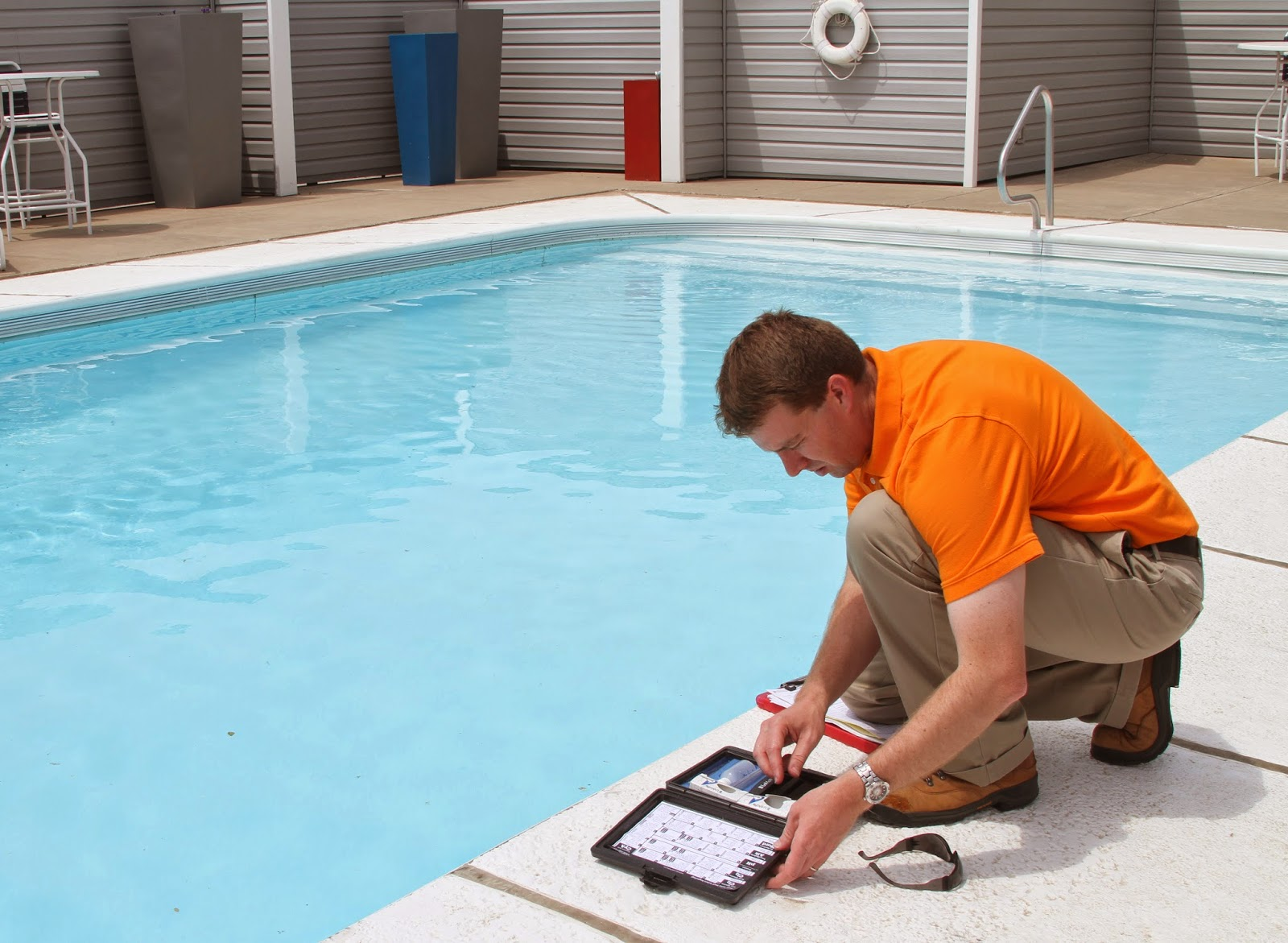 Recreational Water Illnesses In Public Pools General Swimming Pool Information