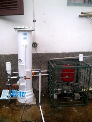 Filter Air Tanah Di Jakarta Selatan